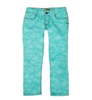 Roxy Girls Lagoon Clear Skies Denim