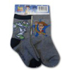 Disney Pixar Toy Story Buzz Lightyear and Woody Crew Socks